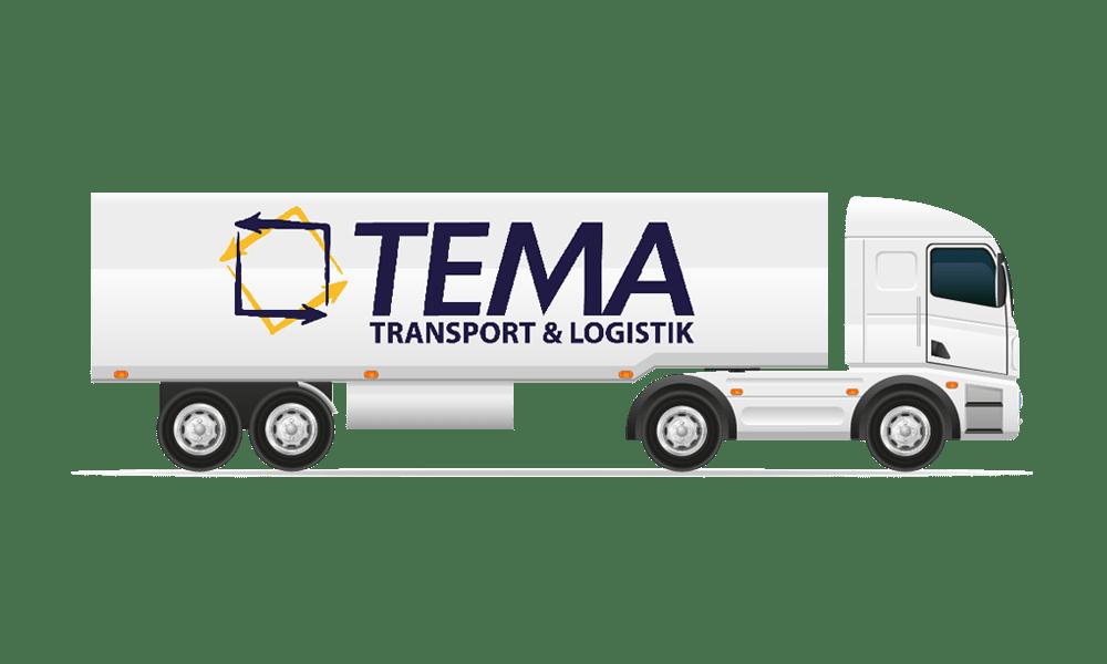 18 Tonnen LKW mieten
