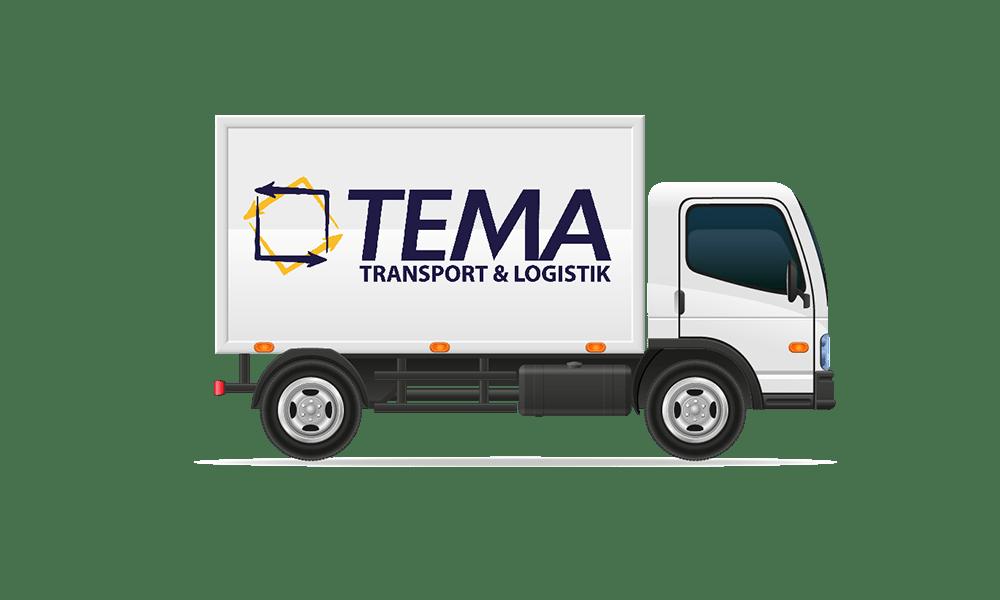 7,5 Tonnen LKW mieten