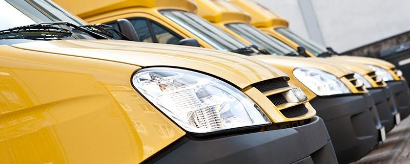 Tema Transport Fuhrpark Fahrzeuge