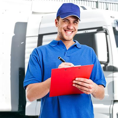 Tema Transport Werksverkehr Mitarbeiter